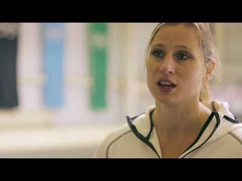 WADA - Angela Ruggiero Testimonial