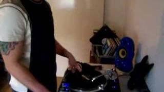 DJ Cyanide