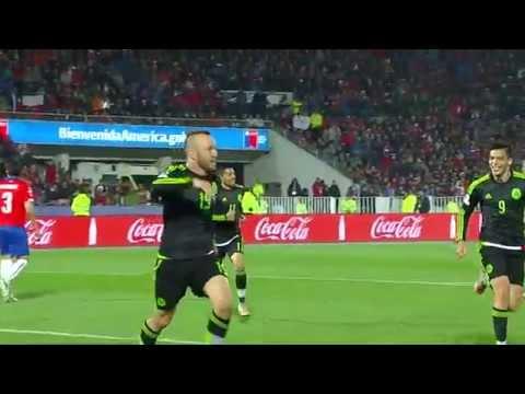 El Momento del día: El segundo gol de Matías Vuoso