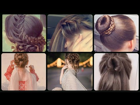 latest-and-simple-hairstyle-for-girls-2020-|-new-hairstyle-for-girls-2020