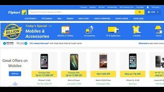 Flipkart big billions day samsung smartphone offer explain