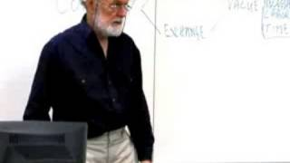 Class 02 Reading Marx's Capital Vol I with David Harvey