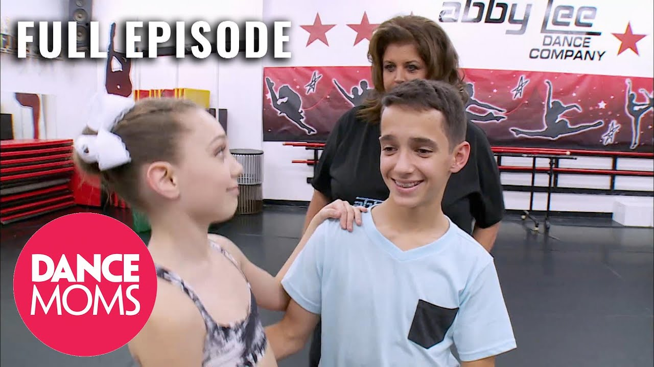 Download Kiss Or Get Off The Pot (Season 4, Episode 22) | Full Episode | Dance Moms