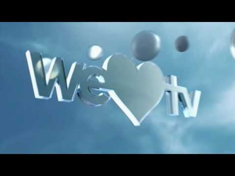 Channel 9 Ident: We♥TV (2008)