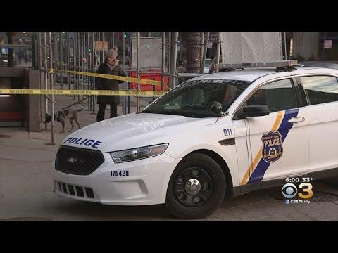 Man Stabbed, Killed At Center City SEPTA Station