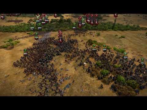 Troy: A Total War Saga |