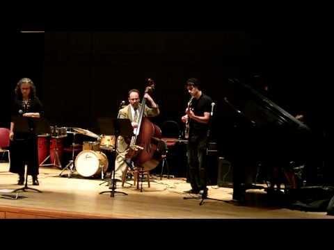 SCSU Jazz Standards   S'Wonderful