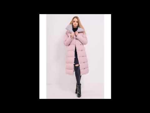 Верхняя #одежда ТМ Ляпота #Куртки женские3 Магазин женской одежды #Feya