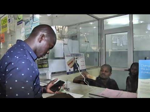 Sénégal, LA POSTE À LA CONQUÊTE DE NOUVEAUX SERVICES
