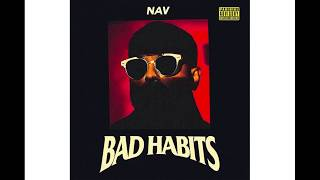 NAV - Tap ft Meek Mill (Lyrics)
