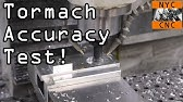 Introducing the Tormach 1100M & 770M - YouTube