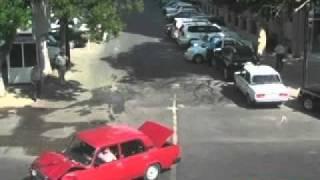 Новое видео ДТП  (г.Баку, Азербайджан) Ноябрь - Декабрь(, 2011-12-21T15:49:55.000Z)