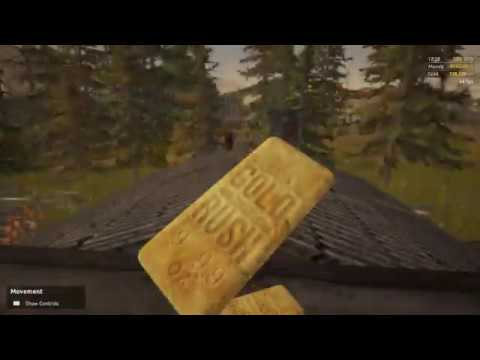 Smelt (Gold Rush: The Game) clip