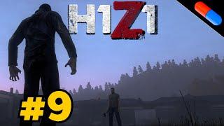 H1Z1 #9 - Die größte Stadt im Game ║ HD ¤ Let's Play