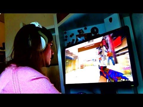 Mein Leben als Spiel - die Welt der Gamer (Web-Doku)