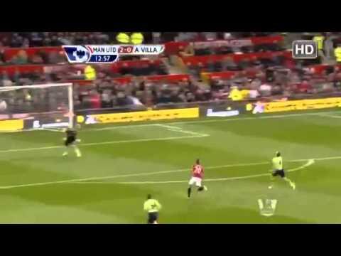 Eligieron el mejor gol de la Premier League