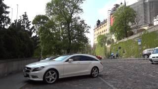 На автомобиле по Европе. Незнакомая Германия. Часть2(, 2014-04-26T03:18:29.000Z)