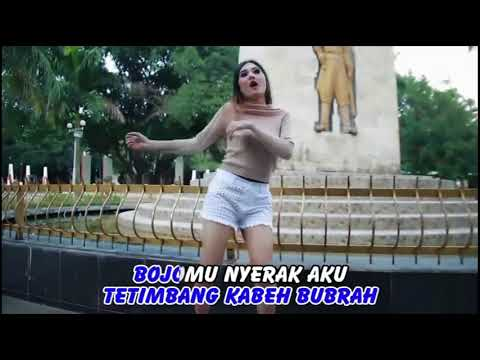 Aku Ra Nikung _ Hip Hop Rap X For Nella Kharisma Mp3