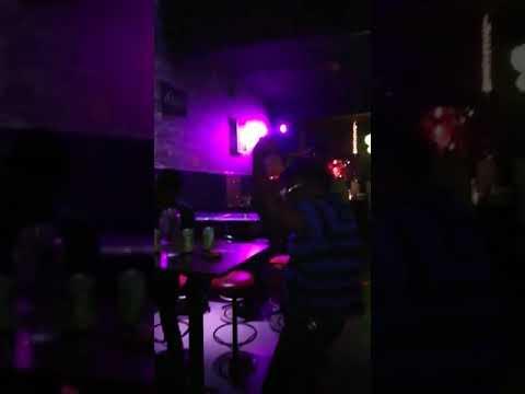 Sanki manki tamil pub dance in 2018