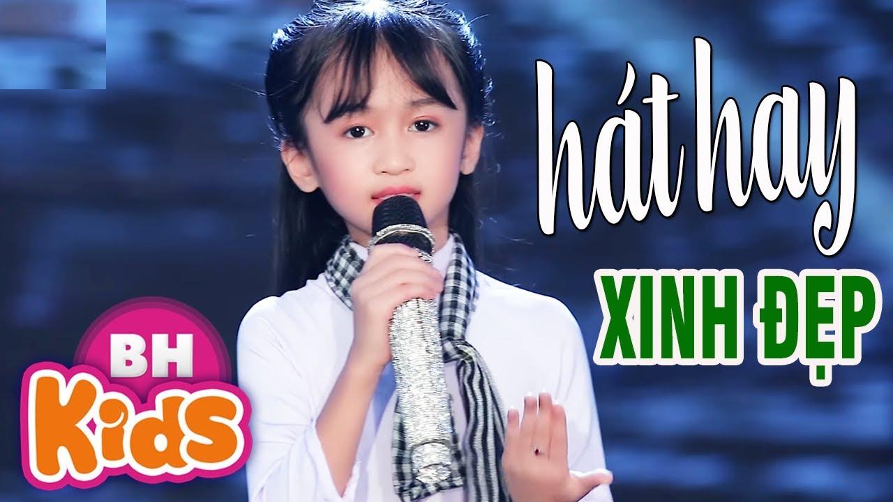 Bé gái 6 tuổi hát cực cảm động ca khúc BIẾT ƠN CHỊ VÕ THỊ SÁU - BÉ TÚ ANH