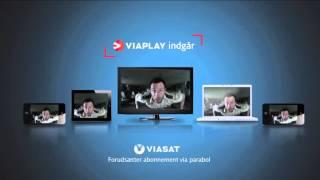 Viasat -- Tag underholdningen med dig og få første måned til 0 kr.