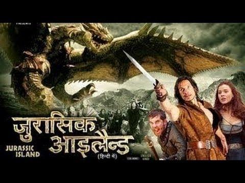 Jurassic Island - Full Length Thriller Hindi Movie