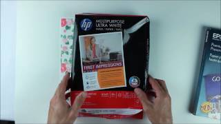 What Type of Paper Should I Use to Print Digital Kits Tutorial   Nitwit Collections™
