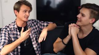 YouTuber-Körperteile CHALLENGE   mit KsFreak