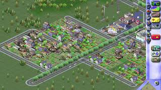Simcity 3000 Unlimited : Part 1