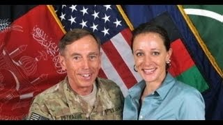Classified Documents Taken from Alleged David Petraeus Mistress' Home