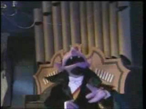 Classic Sesame Street Top 10 Songs