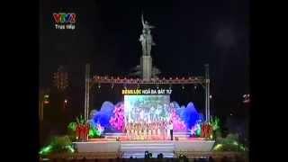 10 bông cúc trắng Trường Sơn ( Nguyễn Duy Khoái )
