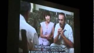 """Trailer filme """"E a Vida Continua"""" exibido no 6º Congresso Espírita Mundial  2/2"""