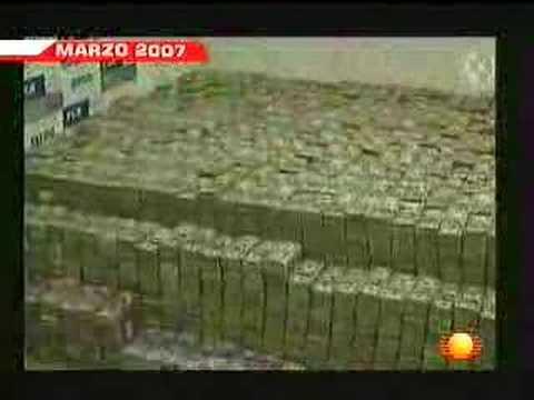 pablo escobar money room - photo #7