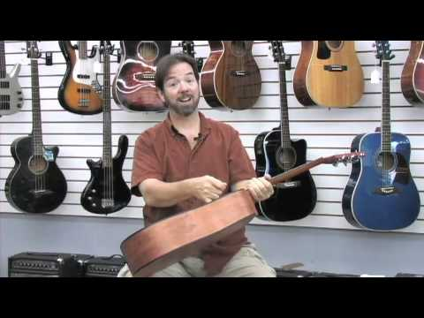 guitar review jasmine s35 by takamine youtube. Black Bedroom Furniture Sets. Home Design Ideas