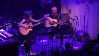 Tom Hamilton and Raina Mullen - 4K - 06.10.17 - Ardmore Music Hall - Full Set