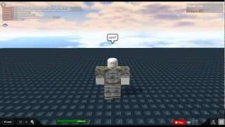 Gragon387's ROBLOX video
