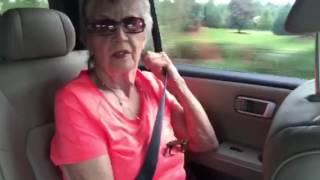 Granny is Casino Bound