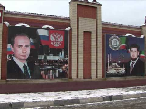 Rebuilding Chechnya after two bloody wars