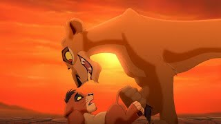 Lion King 1½ - Can!'t let them feel the Love tonight (Russian version)