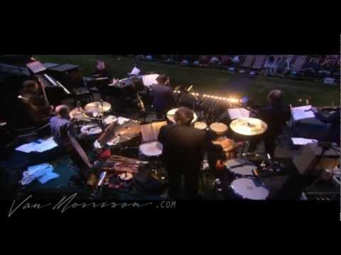 Van Morrison - Saint Dominic's Preview, Kenwood House 2008