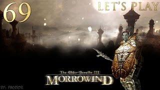 """The Elder Scrolls III Morrowind часть 69 """"Пещера Воплощения"""""""