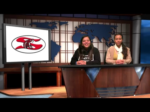 Sharyland High School Daily Announcements