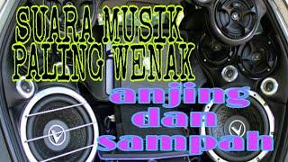 Download Lagu ANJING dan SAMPAH I DANGDUT KLASIK (Cover Kendang Koplo) mp3