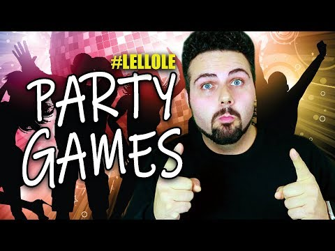 No Lello No Party【#Lellole】
