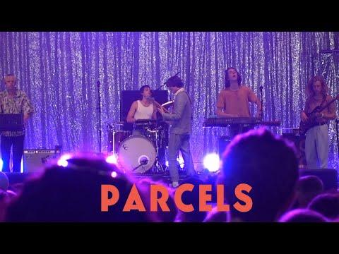 Parcels - Comedown