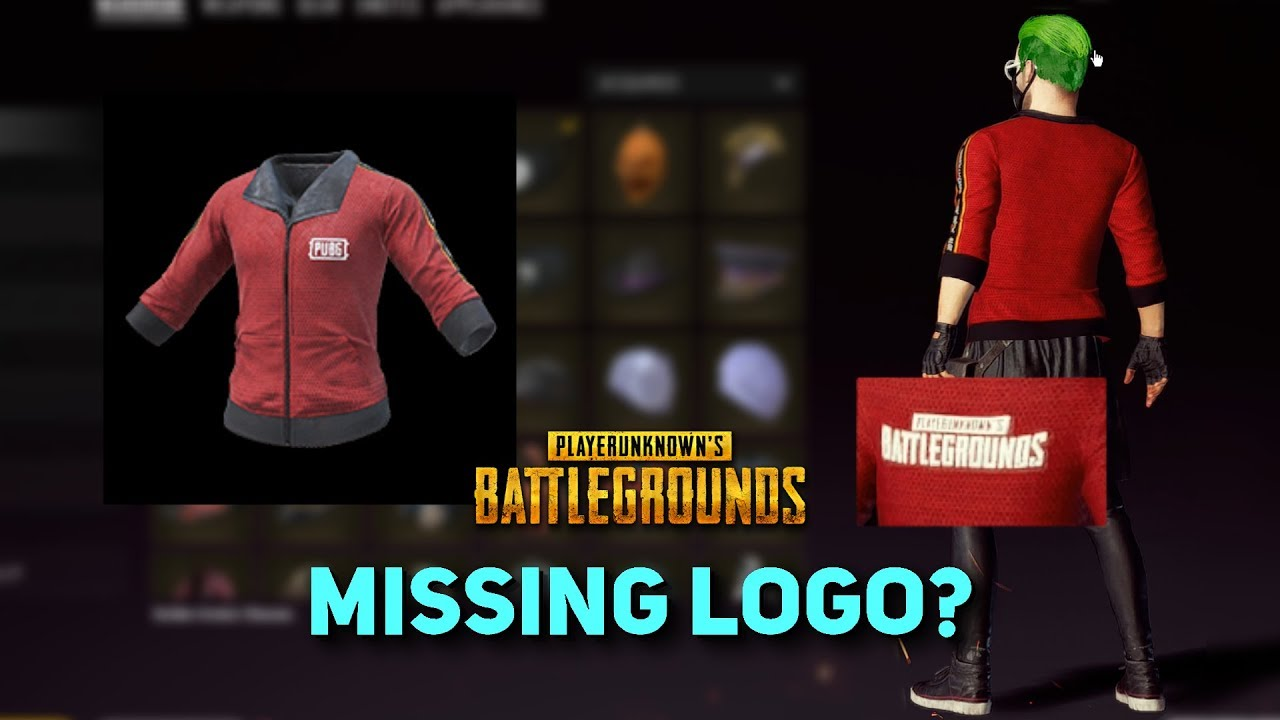HEADS-UP for those getting the PAI 2019 Mask & Jacket Skins   PUBG News Day2