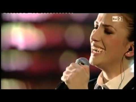 ELHAIDA DANI   ADAGIO ★ The Voice] ★ video ★
