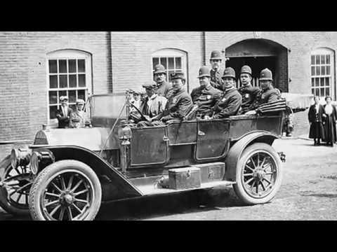 1913 Ipswich Mill Strike