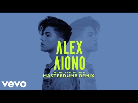 Download Youtube: Alex Aiono - Work The Middle (MasterDumb Remix)